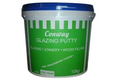 Steel Putty